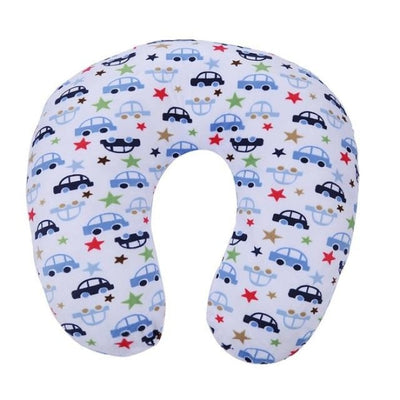 U-shaped Cotton Cushion Maternity Pillows for Breastfeeding & Baby Care - 21