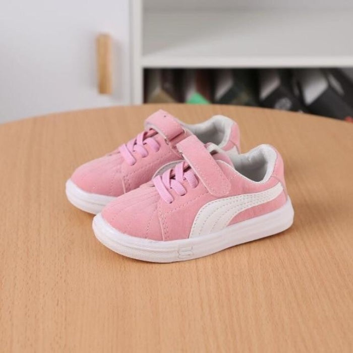 Unisex All Season Fashion Sports Sneakers