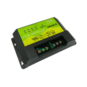 CHARGE CONTROLLER 30A 12V