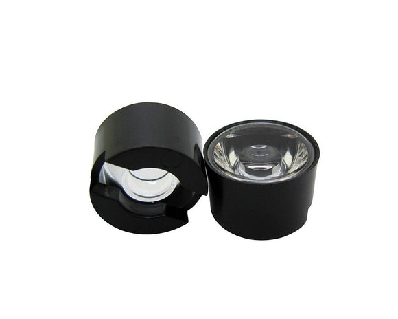LED LENS 25 DEG  1PC