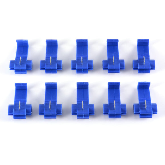 BLUE QUICK SPLICE_SCOTCH LOCK_5PC