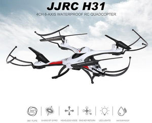 H31 RTF QUADCOPTER