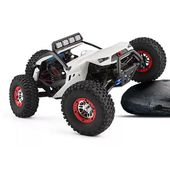 RTR 1:12 4WD STORM BRUSHED WL12429