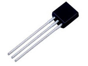 MOSFET N 200V 250mA to-92 (BS107) _2pcs