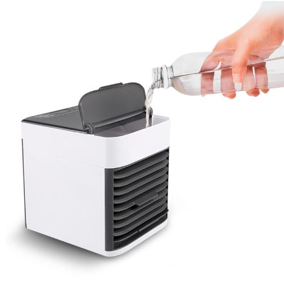 WATER AIR COOLER FOR DESKTOP