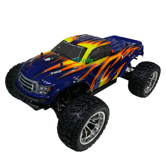 HSP 1/10 4WD BRUSHED MONSTER TRUCK BRONTOSAURUS RTR 94211