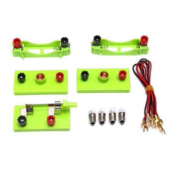 ELECTRIC CIRCUIT SCHOOL KIT