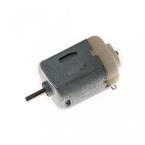 MOTOR 3-6V DC BRUSHED 1PC