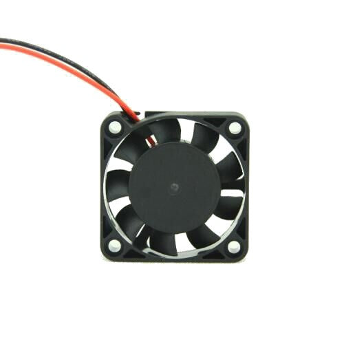 FAN 60 X 60 X 15mm 12V DC