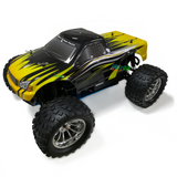 HSP 1/10 4WD NITRO MONSTER TRUCK RTR (NO.94188)