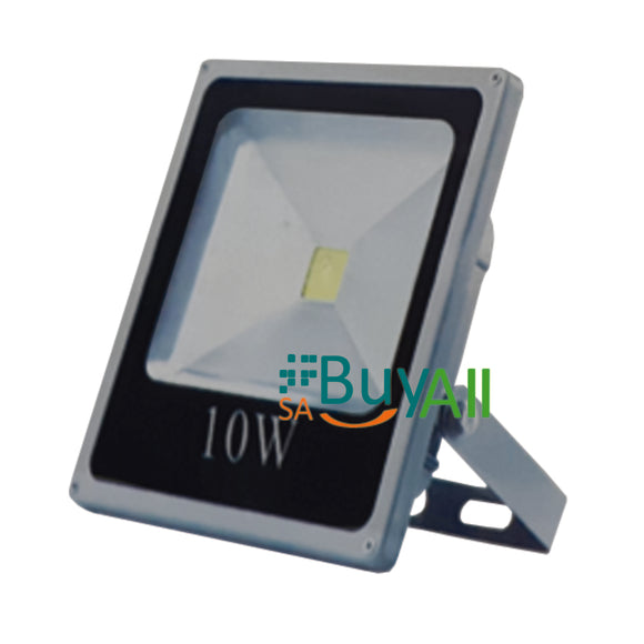 LED FLOOD LIGHT 10W 900 LM 220VAC