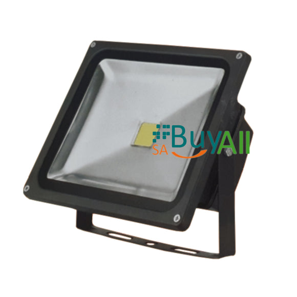 LED FLOODLIGHT 10W 220VAC
