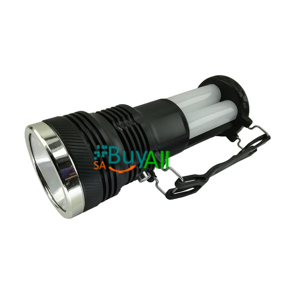 LED SOLAR+AC RECHARGE LAMP     YJ-2881T/150314