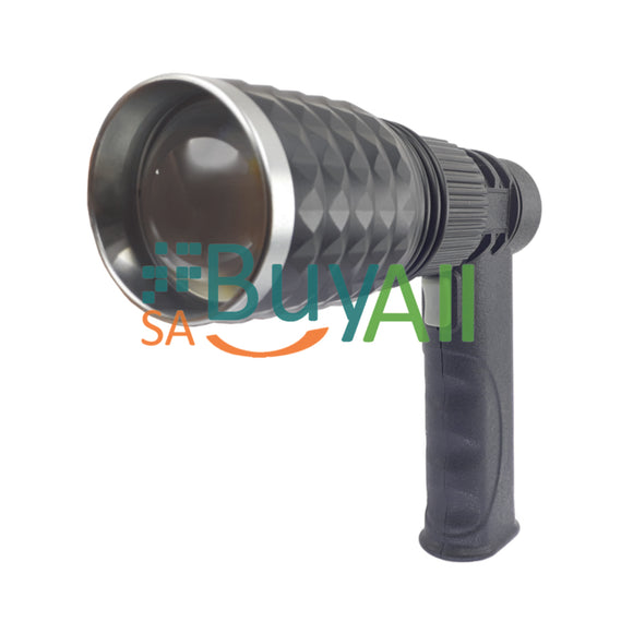 LED TORCH PISTOL LIGHT 534