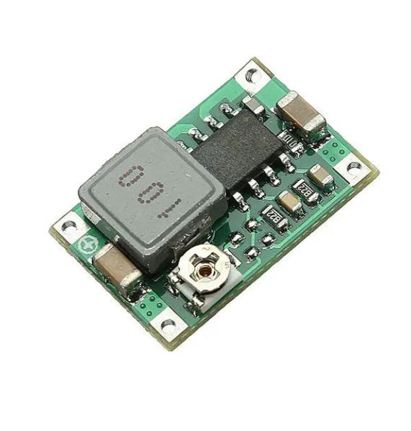 MINI DC STEP DOWN MODULE IN4.75-23V OUT1-17V 1.8A