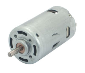 MOTOR 12V 5584 RPM 8.5A BRUSHED