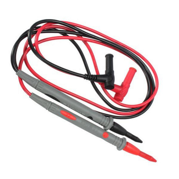 MULTI METER TEST LEAD PAIR 20A HEAVY DUTY