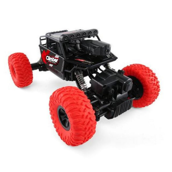 RTR 1:18 CLIMBMAX 4WD with CAMERA Q45