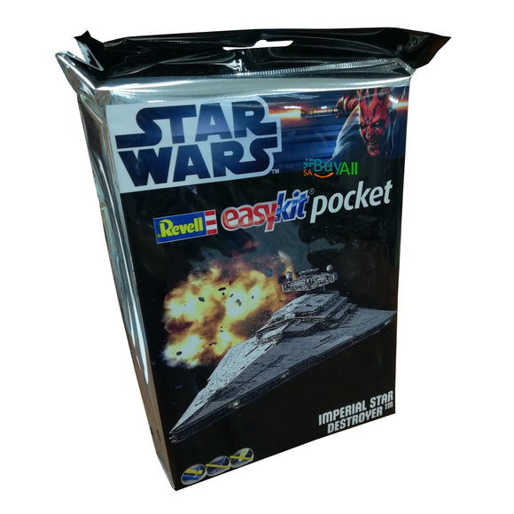REVELL IMPERIAL STAR DESTROYER POCKET 1/12300 (REV06735)