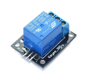 RELAY MODULE - 1 CHANNEL 5V 10A