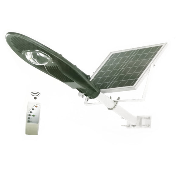 LED SOLAR 20W FLOODLIGHT STREET LAMP CL-320