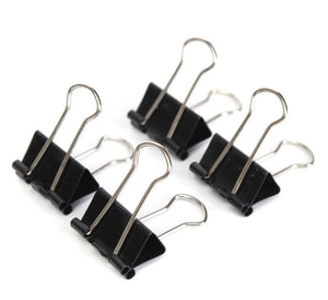 HEATBED CLIPS SMALL 4PC
