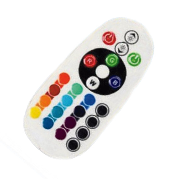 RGB CONTROLLER FOR 5050 LIGHT STRIP F0-H001