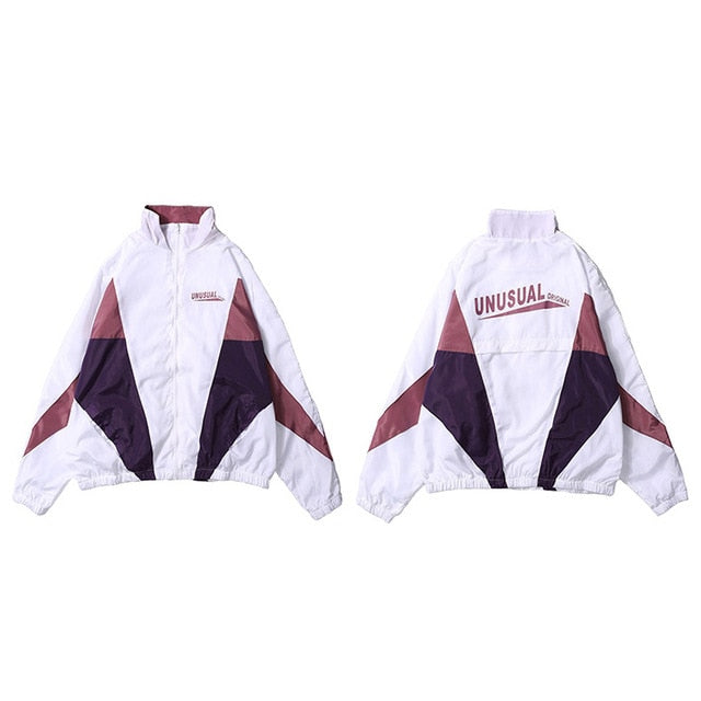 Unusual Track Jackets
