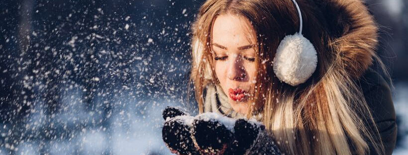5 Ways You Can Survive Winter With Great Skin