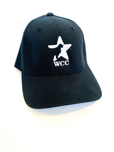 WCC Fitted Cotton Cap