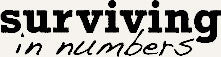 Surviving in Numbers Logo