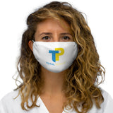 TOTAL PACKAGE FLY Snug-Fit Polyester Face Mask