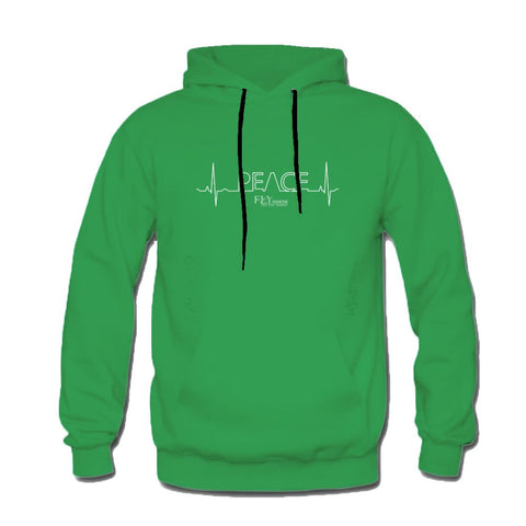 LIFELINE FLY Men's French Terry Hoodie