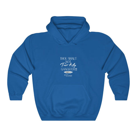 FLY RULES Unisex Heavy Blend™ Hooded Sweatshirt