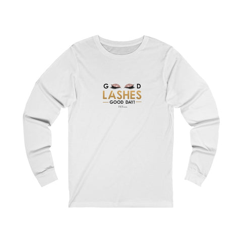 GOOD DAY FLY Woman's Jersey Long Sleeve Tee