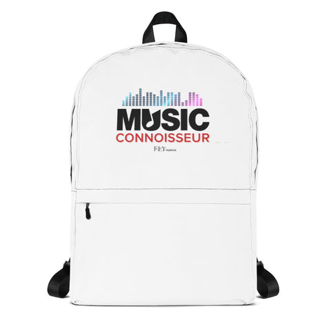 MUSIC CONNOISSEUR FLY Backpack - F.L.Y - First Love Yourself Fashions