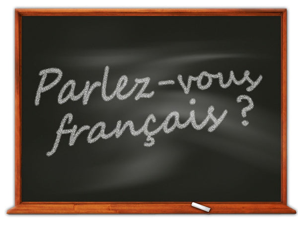French-speaking people