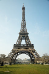 Gustave Eiffel Tower in France
