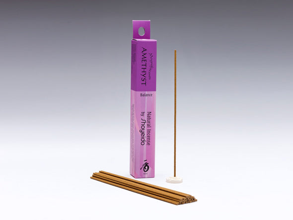 Shoyeido Jewel Incense (Magnifiscents Range)