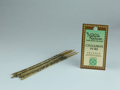 Nature Nature Pure Resin Incense (Floral Range)