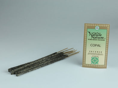 Nature Nature Copal Incense
