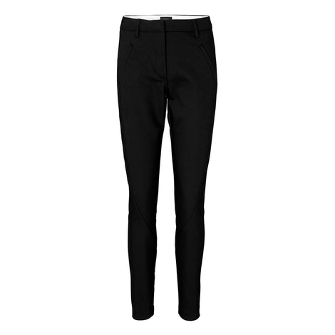 Angelie 238 Pants fra Five Units - Sort