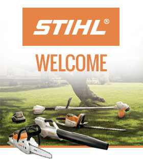 Welcome to the STIHL blog