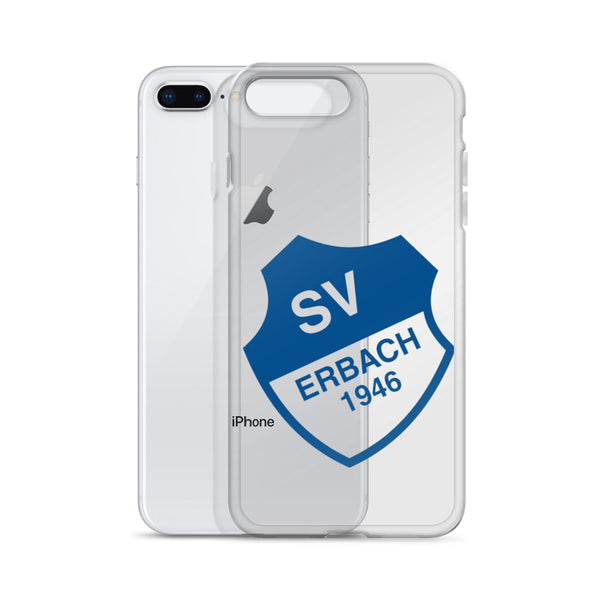 SV Erbach iPhone Hülle