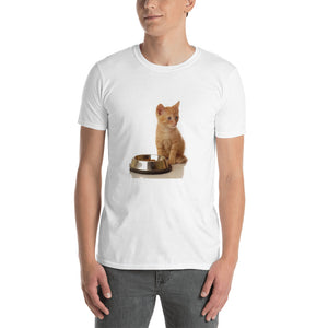 Animal shelter - cats T-shirt