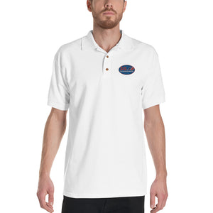 SG Crumstadt / Goddelau embroidered polo shirt