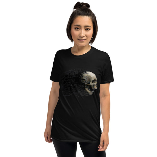 Dino Tomic - Skull Splatter T-Shirt