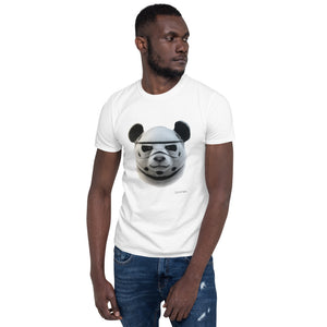 Dino Tomic - Panda T-Shirt