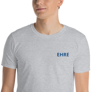 HONOR shirt embroidered