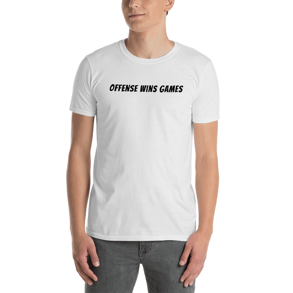Offensive und Defensive Shirt